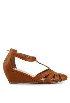 Wanita > Sepatu > Wedges > Sepatu Wedges > Wedge Emily > Nicholas Edison