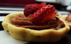 Moja bodkovaná kuchárka: Čokoletky Tak a nadišiel deň malého zhrešenia...na...