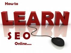 How to learn SEO online  at Thoughtful Minds Web Services(P) Ltd,Jaipur,India