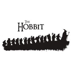 TShirtGifter presents: The Hobbit - There and Back Again