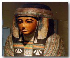 Ancient Egyptian Mummy Portraits 008 by Hans Ollermann, via Flickr