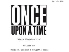 Here's another #OnceUponATime #titlespoiler -- hope to see ya March 5!