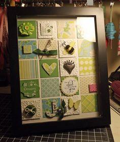 beautiful hand made gift idea