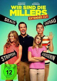 Wir sind die Millers Warner Bros. Entertainment GmbH http://www.amazon.de/dp/B00EVR4PAY/ref=cm_sw_r_pi_dp_G.nVwb0JNMHW9