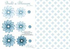 Jak Heath.com: Build a Blossom