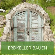 Backyard Projects, Garden Projects, Root Cellar, Basement Bedrooms, Earthship, Screened In Porch, Survival Skills, Outdoor Structures, Online Business