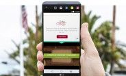 LG V20 to take advantage of Verizon's LTE Advanced network T-Mobile not impressed