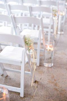 Wedding ceremony isle candles babies breath 39 ideas for 2019 Floating Candles Wedding, Wedding Centerpieces, Wedding Bouquets, Wedding Decoration, Wedding Dresses, Hanging Candles, Fall Candles, Fall Wedding Colors, Monogram Wedding