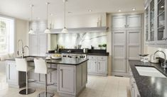 K Kitchens Ludlow Krazy about Kitchens on Pinterest   Bespoke Kitchens, Aga Cooker and ...