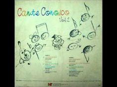 CD CANTE CONOSCO VOL 2 - YouTube