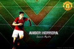 Ander Herrera by PanosEnglish
