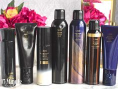 The Best Hair Products from Oribe