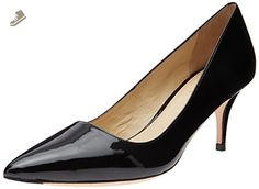 Cole Haan Women's Bradshaw 65 Dress Pump,Black Patent,8 B US - Cole haan pumps for women (*Amazon Partner-Link)