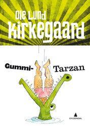 LUS - 15 Gummi-Tarzan