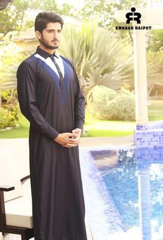 Imran Rajput Latest Men Collection 2014 (1)