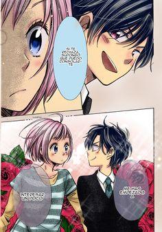 Takane to Hana Manga - ❤️ Takane luvs Hana ❤️ Takane To Hana, Couple Moments, Romance, Manga Couple, Rich Kids, Character Names, Kuroko, Shoujo, Animation