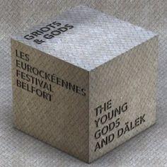 Griots and Gods - Les Eurockéennes Festival Belfort: Dälek The Young Gods: MP3 Downloads