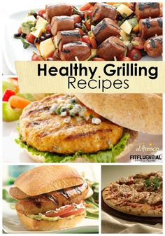healthy bbq recipes for 4th of july