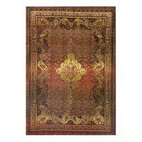 140 31313 Tapestries Area Rug, Lisbon Teawash