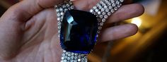 Preview to Christie's Magnificent Jewels auction