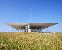 Renzo Piano Building Workshop, Michel Denancé, Yiorgis Yerolymbos · Stavros Niarchos Foundation Cultural Centre