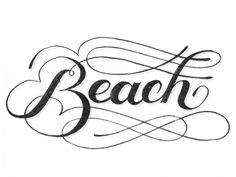 Project365 #13 Beach by bijdevleet