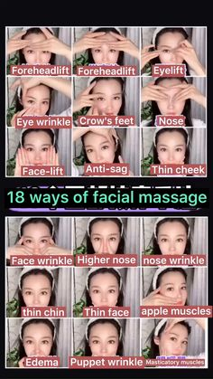 Face Yoga Exercises, Jowl Exercises, Beauty Tips For Glowing Skin, Beauty Skin, Beauty Care, K Beauty, Facial Yoga, Gym Workout For Beginners, Skin Care Routine Steps