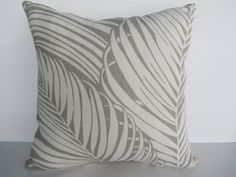 CLEARANCE Designer Barclay Butera Tropical PALM by GulfshoreDecor