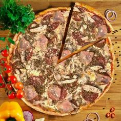 """Заказать пиццу """"Столица"""""""