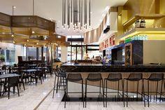 Baci Cafe - Crown Casino Melbourne