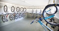 Experienced manufacturers of these bike storage options can offer you a diverse catalogue of  products.http://velodomeshelters.com