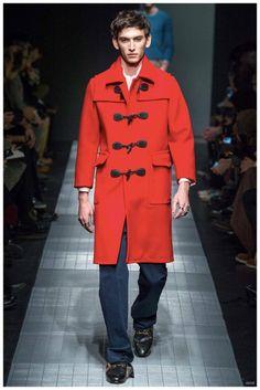 Milan Fashion Week: Gucci Otoño Invierno 2015/2016 - Mister Moda