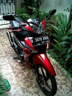 My Supra x125