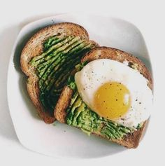 Quick healthy breakfast ideas for diabetics recipes without food Think Food, I Love Food, Good Food, Yummy Food, Tasty, Healthy Snacks, Healthy Eating, Healthy Recipes, Easy Recipes