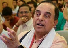 BJP Leader Subramanian Swamy 'Promises' Ram Temple In Ayodhya By Next Diwali