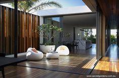 Landscape Design Coogee   Secret Gardens of Sydney