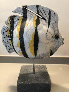 Keramiek vogels/ceramic birds   ALICERAMIC