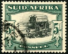 Big Blue 1840-1940: Union of South Africa Part II
