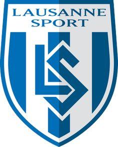 1896, FC Lausanne-Sport, Lausanne Switzerland #FCLausanneSport #LausanneSport (L4331)