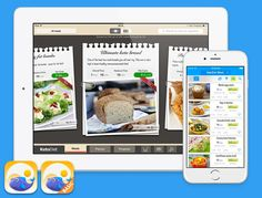 The ultimate low-carb diet apps for the iPad, iPhone. Discover amazing low-carb, paleo-friendly recipes, plan and track your progress.