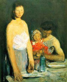 Por amor al arte: Corneliu Baba – Russian Painting, Russian Art, Figure Painting, Painting & Drawing, Art Bin, Post Impressionism, Art Station, Art Archive, True Art