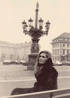 Dalida - eine einmalige, fantastische Sängerin