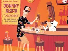 A cover by Johnny Aloha of Drink to Hawaii This song is not my property!