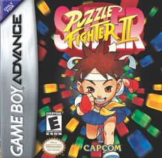 Super Puzzle Fighter II (1996)