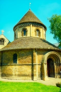 The Round Church by Nicu Gherasim on 500px