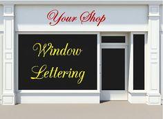 CUSTOM Business Hours Store Window Vinyl Decal By ASignofSuccess - Custom vinyl decals raleigh