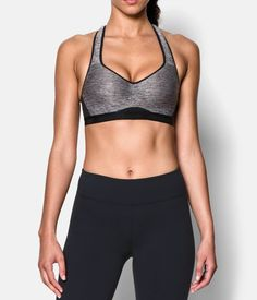 Shop Under Armour for Women's UA Armour High Bra in our Womens Bras department.  Free shipping is available in US.