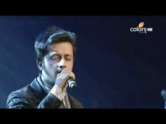"""Atif Aslam Live """"Pehli Nazar Piano Version"""" at Grand Finale of Surkshetra HD Atif Aslam, Song Status, Saddest Songs, Words To Describe, Download Video, Beautiful Soul, Singing, Funny Quotes, Celebs"""