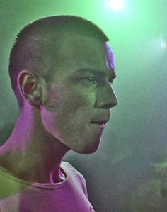 Find images and videos about ewan mcgregor, trainspotting and renton on We Heart It - the app to get lost in what you love. Trainspotting Ewan Mcgregor, Renton Trainspotting, Star Wars, A Saucerful Of Secrets, Pier Paolo Pasolini, Choose Life, 3d Prints, Film Serie, Actors
