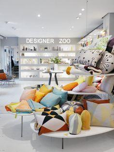 Via Stylizimo | Designer Zoo Copenhagen | Vesterbrogade 137